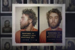 Making a Murderer Trailer