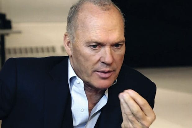 Michael Keaton to Join Live-Action 'Dumbo' Movie?