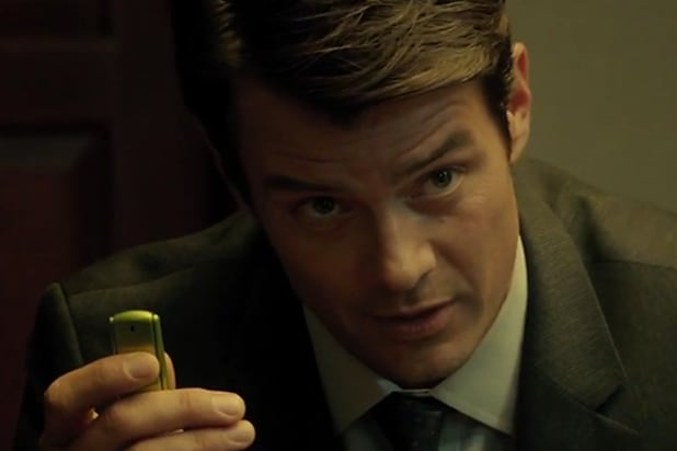 Josh Duhamel in Misconduct