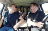 One Direction James Corden Carpool Karaoke
