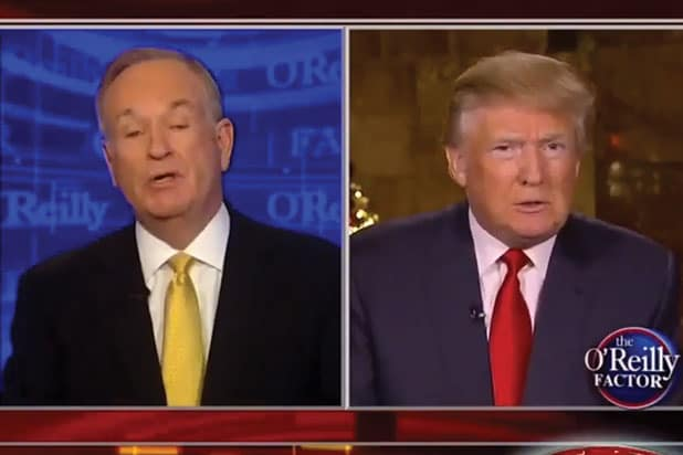 "o""reilly confronts Trump about 9/11 claims"