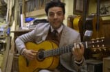 "Oscar Isaac Covers Bill Murray's ""Star Wars"" song"
