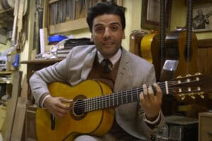 "Oscar Isaac Covers Bill Murray's ""Star Wars"" song"