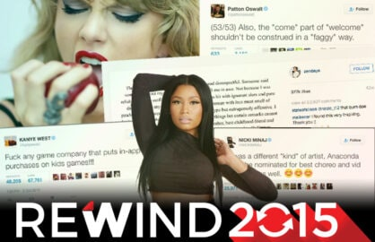 Best Social Media Rants of 2015