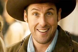 ridiculous six adam sandler