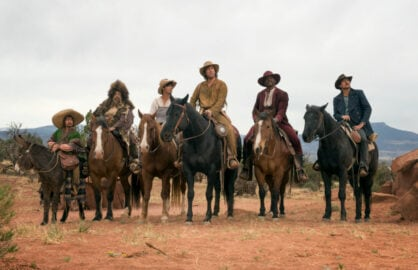 ridiculous 6 review