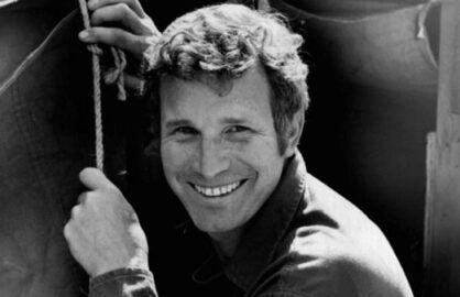 Wayne Rogers 1972 MASH