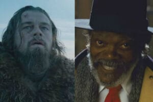 Hateful Eight Revenant Piracy Screeners