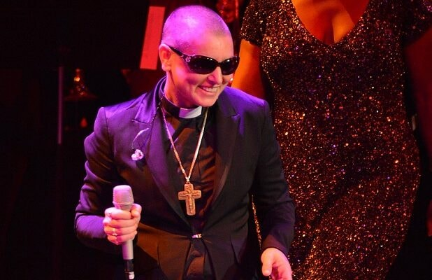 Sinead O Connor Mocks Arsenio Hall S Laughable Threats Over Prince Drug Claim