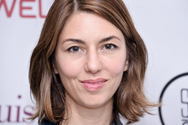 """Sofia Coppola to Remake Clint Eastwood's """"The Beguiled"""""""