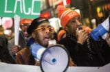 Spike Lee Leads Anti-Gun Violence March in New York