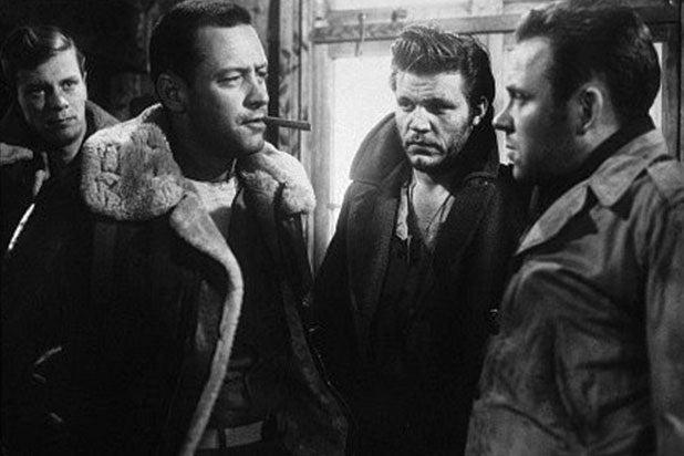 30 Best World War II Movies, From 'Battleground' to 'Dunkirk' (Photos)