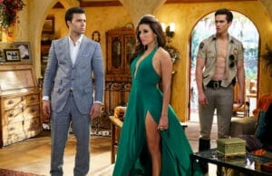 telenovela review