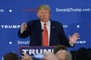 Donald Trump's Biggest Lies 2015
