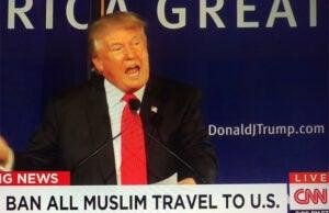 Donald Trump - South Carolina