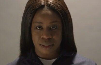 Uzo Aduba Hannibal Lecter Glamour