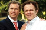 """Will Ferrell John C. Reilly in """"Stepbrothers"""""""
