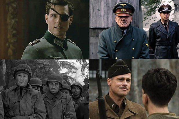 30 Best World War II Movies, From 'Battleground' to 'Dunkirk' (Photos)
