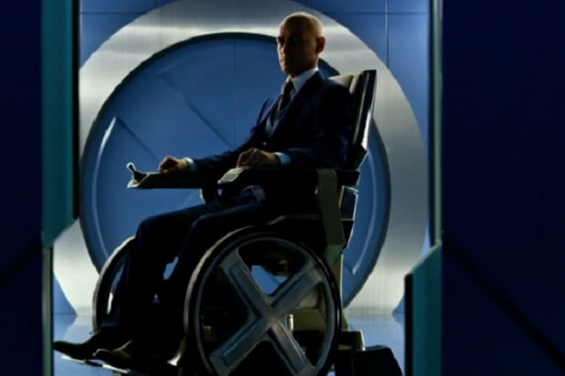 'X-Men' Viral Marketin...