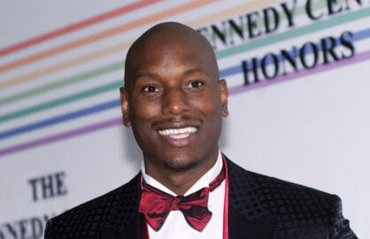 Tyrese Gibson calls for Chris Rock to step down