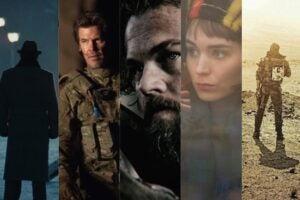 American Society of Cinematographers nominees
