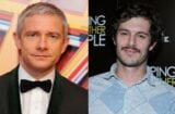 Adam Brody Martin Freeman Crackle Show