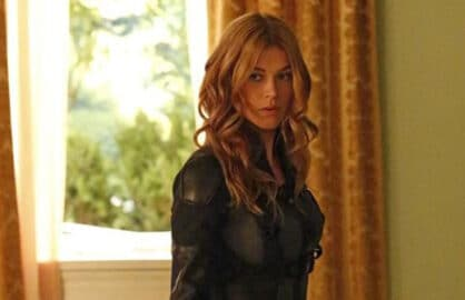 Agents of Shield Adrianne Palicki