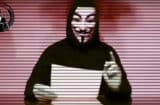Anonymous Targets Keith Flint