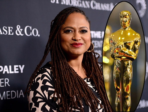 Ava DuVernay and Oscars