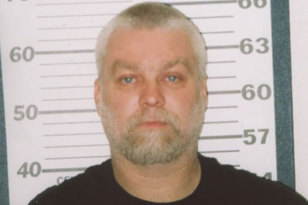 Steven Avery Writes letter Making a Murderer