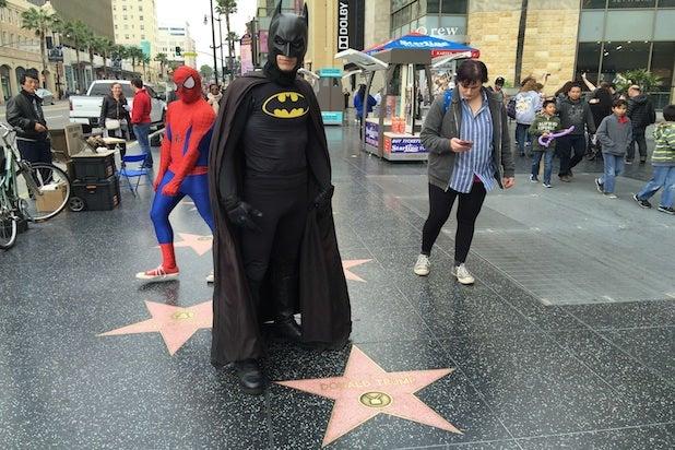 BatmanDonaldTrumpStar