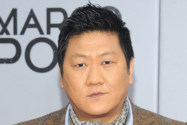 Benedict Wong cast in Doctor Strange