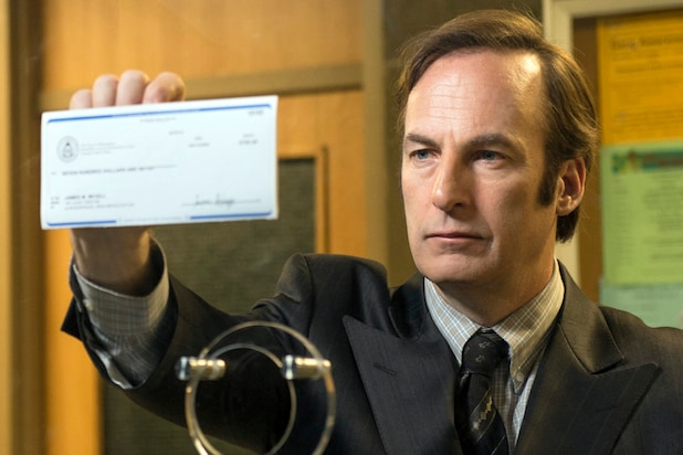 'Better Call Saul' Renewed for Season 4 at AMC