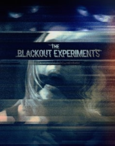 Blackout Experiments 2