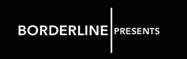 Borderline Presents Logo