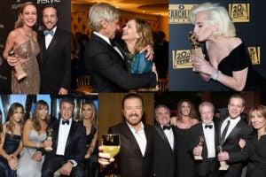 Golden Globes After Parties 2016