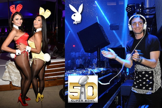 COVER - Playboy Super Bowl Party San Francisco 2016 Alesso copy
