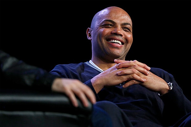 Charles Barkley March 2015