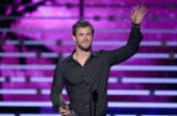 Chris Hemsworth at People's Choice Awards