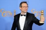 73rd Annual Golden Globe Awards Press Room