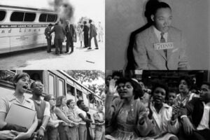 Civil Rights documentary