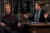 Conan Remembers David Bowie