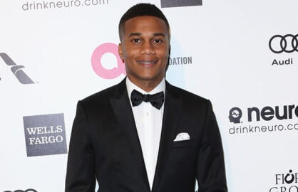 Cory Hardrict cast in Tupac biopic All Eyez on Me