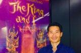 Daniel Dae Kim The King and I