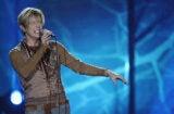 David Bowie Concert