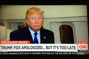 Donald Trump CNN