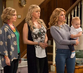 Fuller House