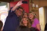 Fuller House Behind the Scenes Selfie