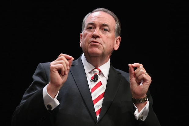 Mike Huckabee Reportedly Next Ambassador To Israel