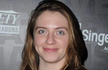 Lionsgate Gillian Bohrer